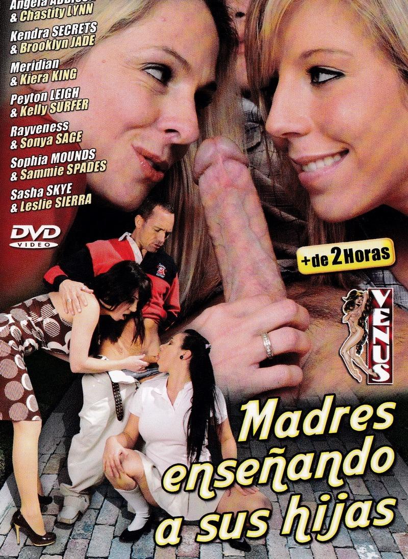 Mejor Porno En Español Gratis 🍌 pornola mejor pelicula porno madres enseñando a sus hijas