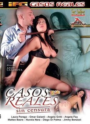 Película porno Casos reales sin censura XXX Gratis