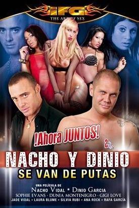 Película porno Nacho y Dinio se van de putas 2011 XXX Gratis