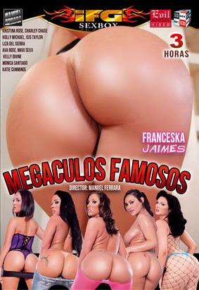 Película porno Megaculos famosos XXX Gratis