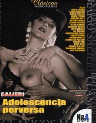 Película porno Adolescencia perversa 1993 XXX Gratis