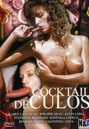 Película porno Cocktail de culos XXX Gratis