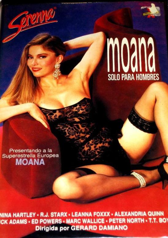 Película porno Manbait (Moana Pozzi) 1991 XXX Gratis