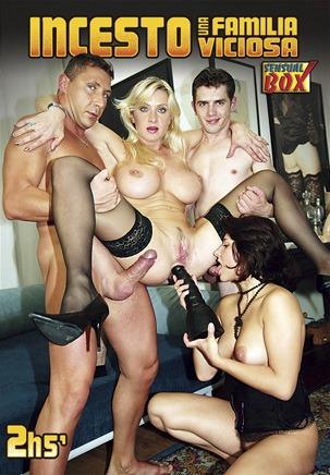 Película porno Incesto: Una familia viciosa XXX Gratis