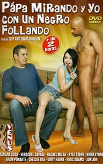 Película porno Papá mirando y yo con un negro follando XXX Gratis