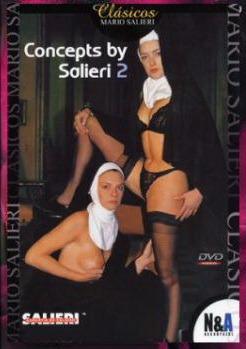 Película porno Concepts 2 1993 XXX Gratis