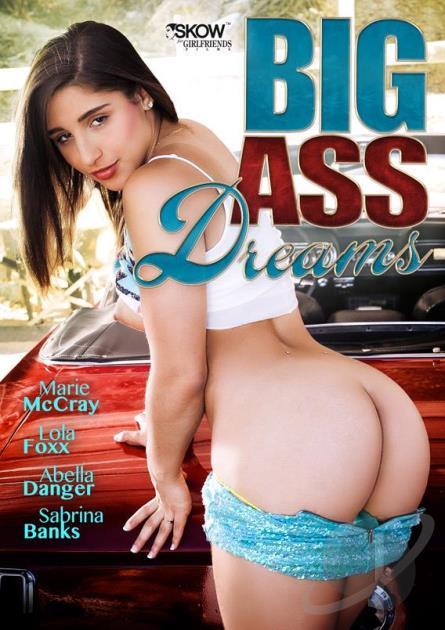 Película porno Big Ass Dreams 2015 XXX Gratis