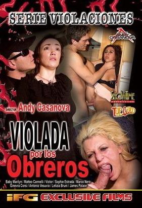 Película porno Violada por los obreros XXX Gratis