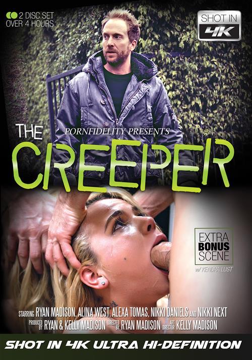 Película porno The Creeper Ingles 2015 XXX Gratis