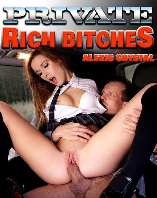 Película porno Private Specials 92: Rich Bitches 2014 XXX Gratis