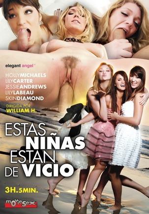 Película porno Estas niñas están de vicio XXX Gratis