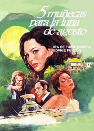 Película porno 5 muñecas para la luna de agosto 1969 Español XXX Gratis