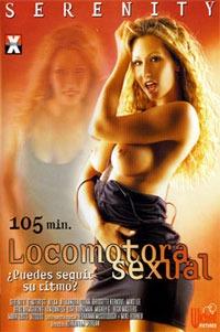 Película porno Serenity, la locomotora sexual XXX Gratis