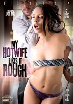Película porno My Hotwife Likes It Rough Ingles 2015 XXX Gratis