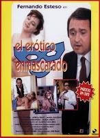 Película porno El erótico enmascarado 1980 Español XXX Gratis