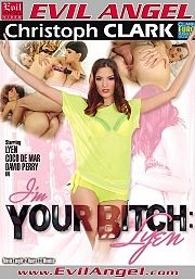 I'm Your Bitch - Lyen 2013 Coomelonitas
