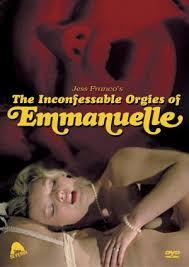 Película porno Las orgías inconfesables de  emmanuelle 1982 Español XXX Gratis