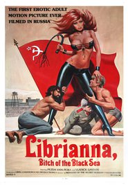 Librianna-Bitch-of-the-Black-Sea-1979-Español