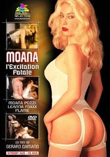 Película porno Moana, l'Excitation Fatale 1994 Español XXX Gratis