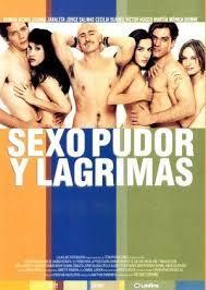Sexo, pudor y lágrimas 2000 Latino