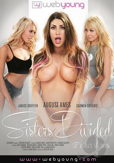 Película porno Sisters Divided Ingles 2015 XXX Gratis
