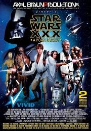 Star Wars XXX Porn Parody 2012 Coomelonitas