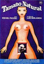 Película porno Tamaño natural 1973 Español XXX Gratis