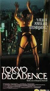 Tokyo Decadence 1992 Sub Español