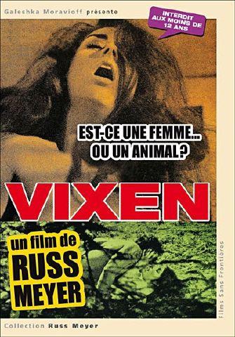 Película porno Vixen 1968 Español XXX Gratis
