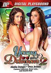 Película porno Young And Delicious 2 (2015) XXX Gratis