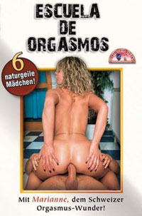 Película porno Escuela de orgasmos XXX Gratis
