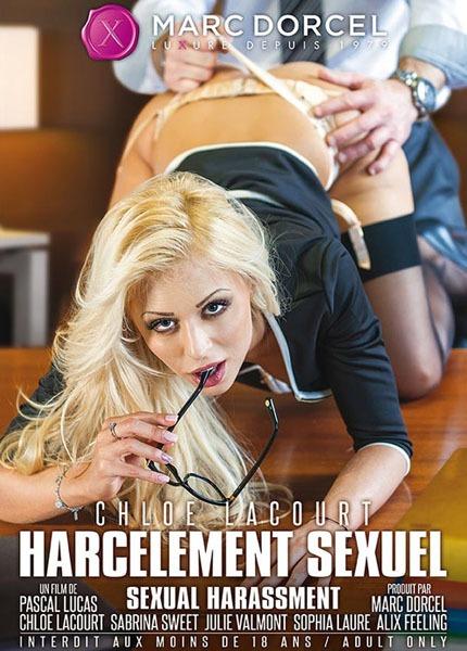 Hacelement sexuel