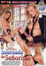Película porno Internado de señoritas XXX Gratis