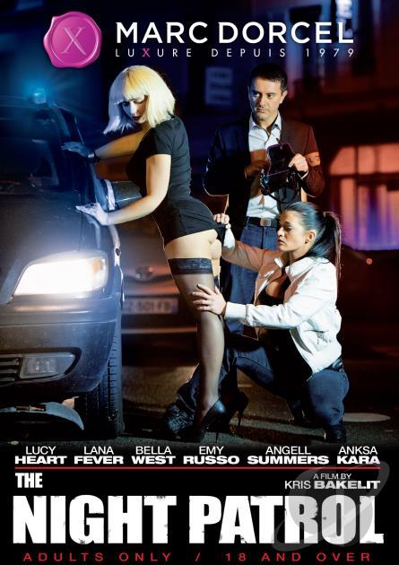 Película porno Patrulla de noche XXX Gratis