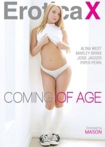 Película porno Coming Of Age Ingles 2015 XXX Gratis