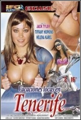 Película porno Locas vacaciones en tenerife XXX Gratis