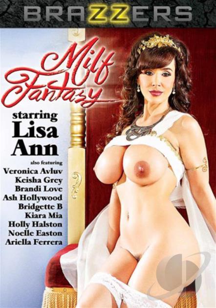 Película porno Milf Fantasy Ingles 2015 XXX Gratis
