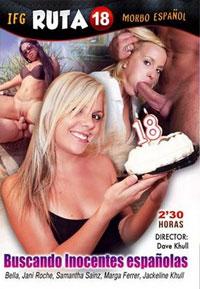 Película porno Buscando inocentes españolas XXX Gratis