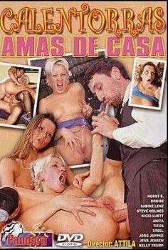 Película porno Calentorras amas de casa XXX Gratis