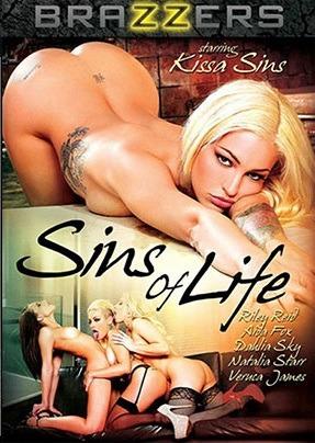 Película porno Sins Of Life (2015) Ingles 2015 XXX Gratis