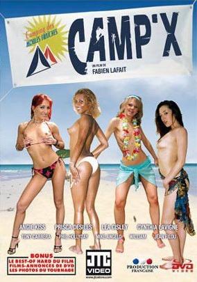 Película porno Camping de almejas frescas XXX Gratis