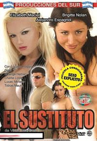 Película porno El sustituto XXX Gratis