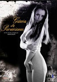 Película porno Galería de perversiones XXX Gratis
