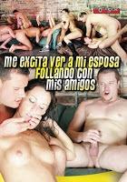 Película porno Me excita ver a mi esposa follando con mis amigos 2009 Español XXX Gratis