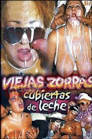 Película porno Viejas zorras cubiertas de leche 2013 Español XXX Gratis