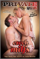 Película porno Private Specials 11 – Czech Milfs XXX Gratis
