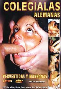Película porno Colegialas alemanas, pervertidas y marranas XXX Gratis