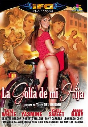 Película porno La golfa de mi hija XXX Gratis