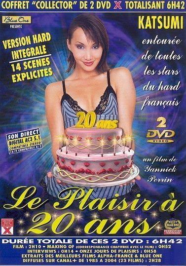 Película porno El placer a los 20 años XXX Gratis