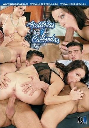 Película porno Apetitosas y cachondas XXX Gratis